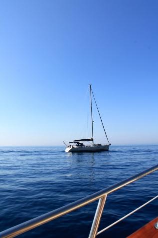 Pride & Polka Dots Boat Life