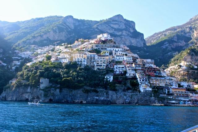 Pride & Polka Dots Amalfi Coast